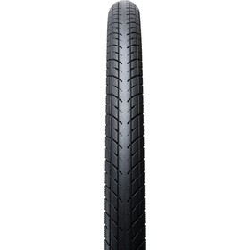 Goodyear Transit Speed Clincher Tyre 50-622 Secure E-50, black reflected